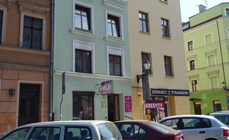 lokal na wynajem - Toruń, Stare Miasto, Sukiennicza